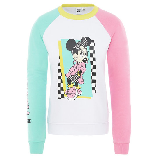 Sweat ras du cou Disney X Vans Hyper Minnie | Vans