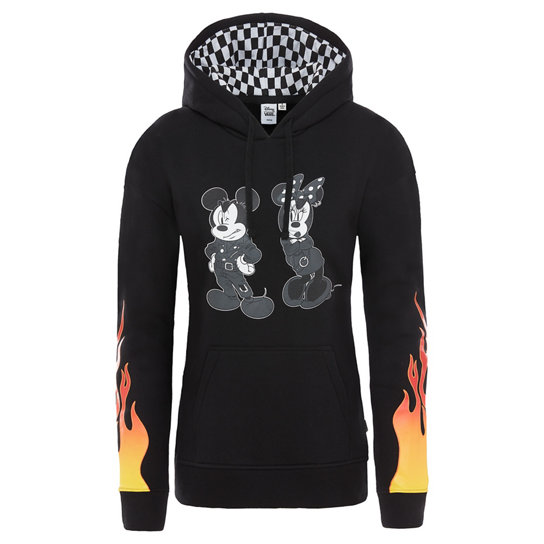 Sweat à capuche Disney X Vans Punk Mickey | Vans