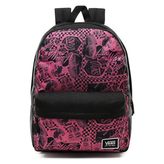 Lady Vans Realm Classic Backpack | Vans