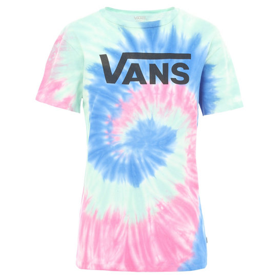 T shirts vans femme vetements de tendance