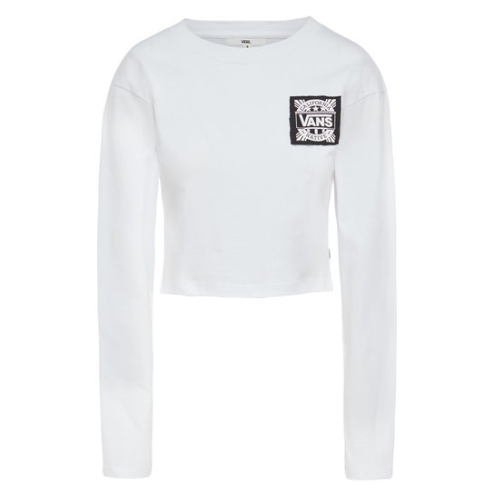 California Native Long Sleeve Top | Vans