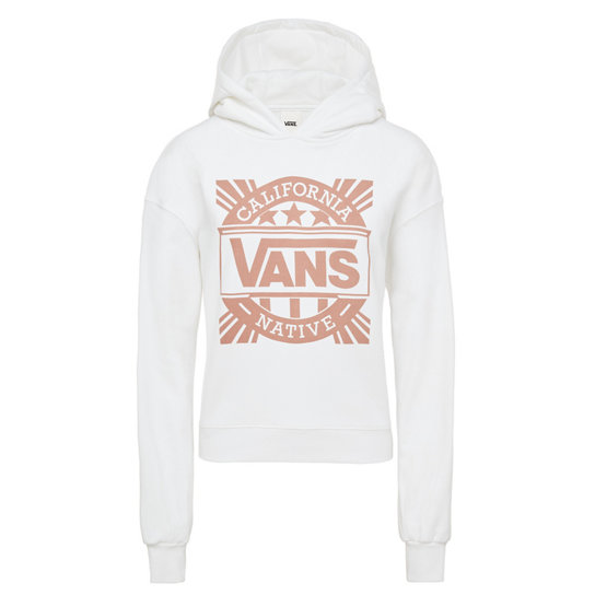 California Native Pullover Hoodie | Vans