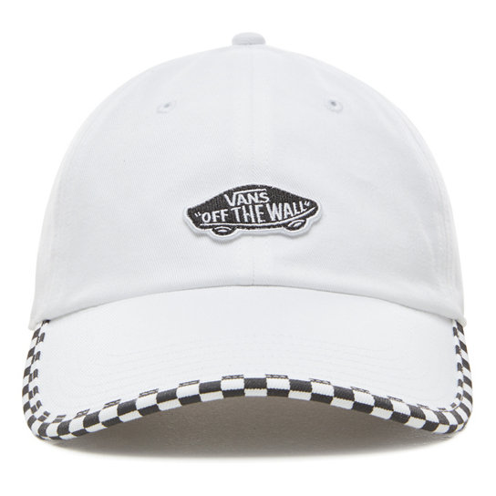 Cappellino Check It | Vans