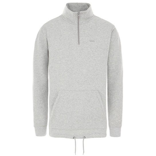 Versa Quarter Zip Sweater | Vans