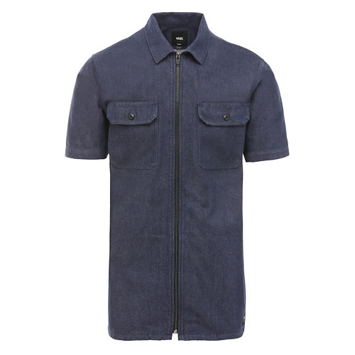 Custer+Short+Sleeve+Shirt