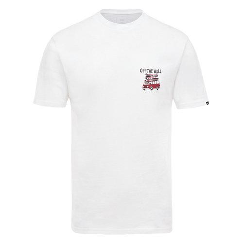 401501fa94fbad Vans+X+Yusuke+Hanai+Short+Sleeve+T-Shirt