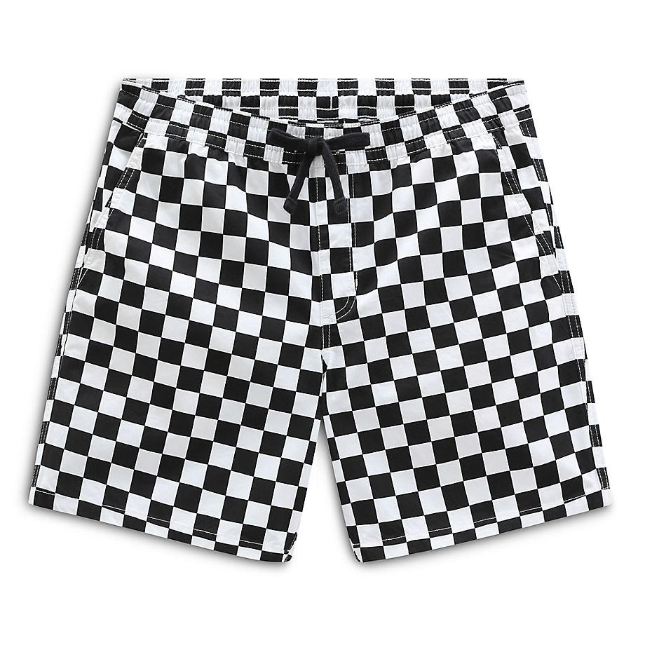 Short Range 46cm (checkerboard) , Taille L - Vans - Modalova