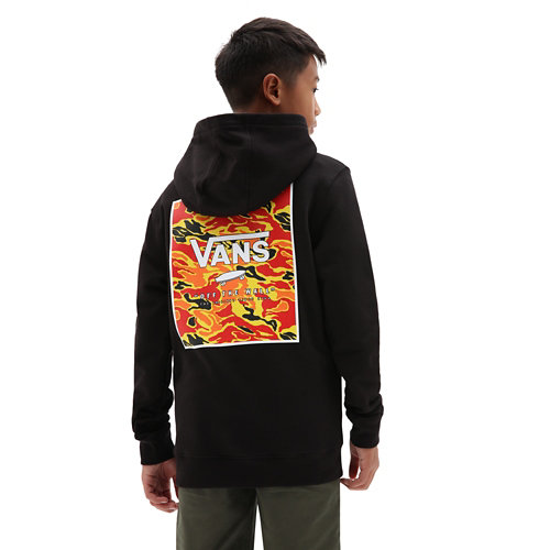 Boys+Print+Box+Back+Hoodie+Hoodie+%288-14+years%29