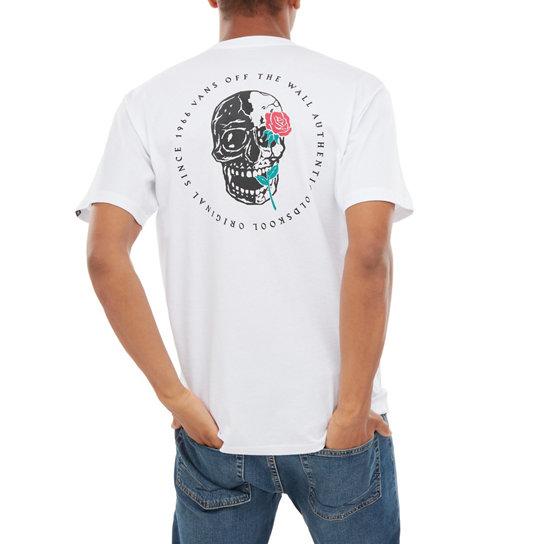 b588fcf4f9 Coming Up Roses Short Sleeve T-Shirt