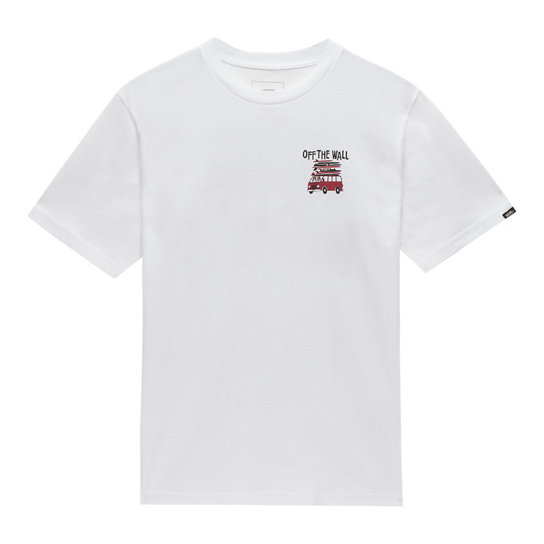 Kids Vans X Yusuke Hanai Short Sleeve T-Shirt (8-14+ years) | Vans