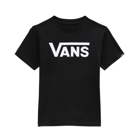 Kids Vans Classic Short Sleeve T-Shirt (2-8 years) | Vans