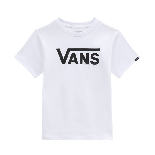 Kids Vans Classic Short Sleeve T-Shirt (2-7 years) | Vans