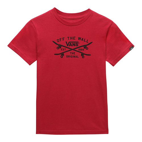 Kids+Skate+Lock+Up+Short+Sleeve+T-Shirt+%282-7+years%29