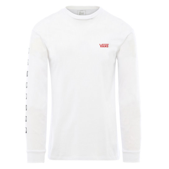 Vans x DB Serious Moonlight Long Sleeve T-shirt | Vans