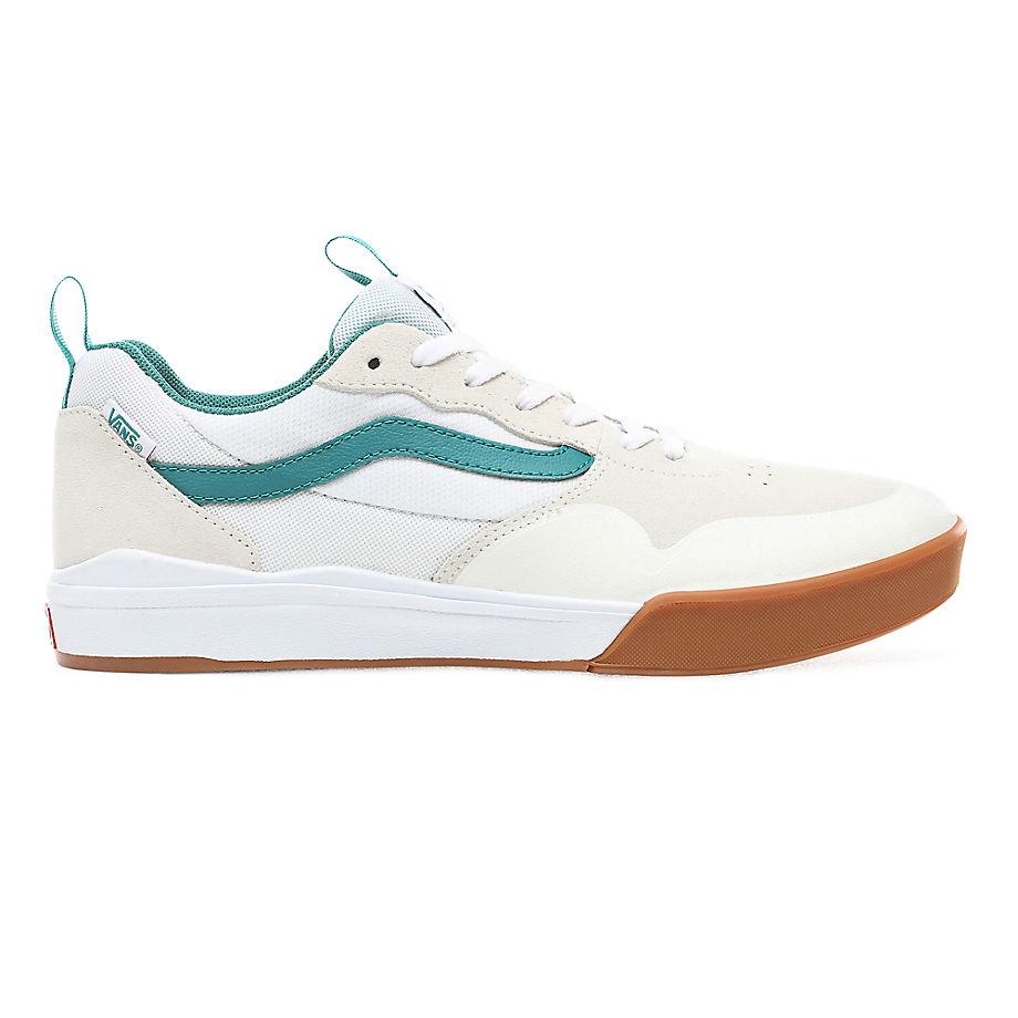 VANS Chaussures Ultrarange Pro 2 (marshmallow/quetzal Green) Homme ...
