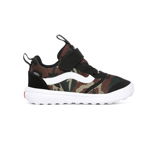 Toddler Woodland Camo UltraRange Rapidweld V Shoes (1-4 years) | Vans