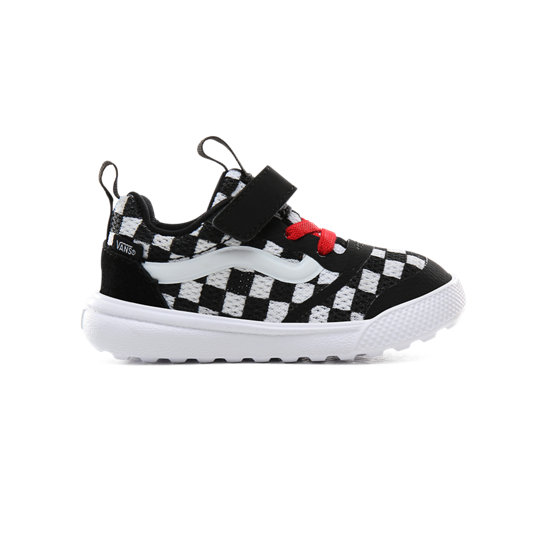 Toddler Checkerboard Ultrarange Rapidweld Shoes (1-4 years) | Vans