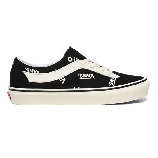 Vans Block Bold NI Shoes | Vans