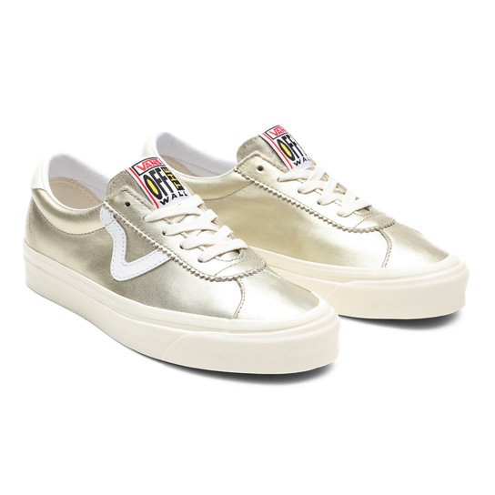 Zapatillas Metallic Style 73 DX | Vans
