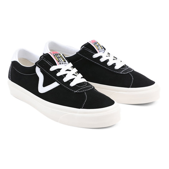 Anaheim Factory Style 73 Dx Shoes | Vans