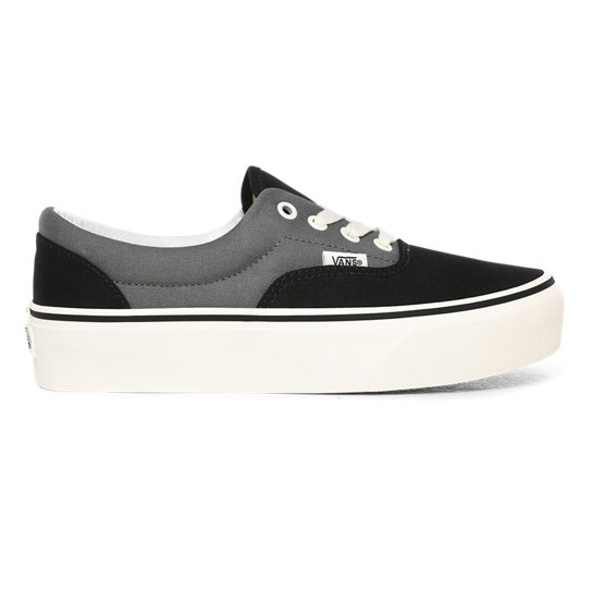 2-Tone Era Platform Shoes | Vans