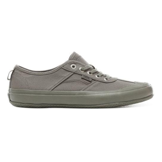 estático Maestro En segundo lugar  Deck Evader Shoes | Green | Vans