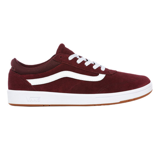 Staple Cruze Comfycush Shoes | Vans