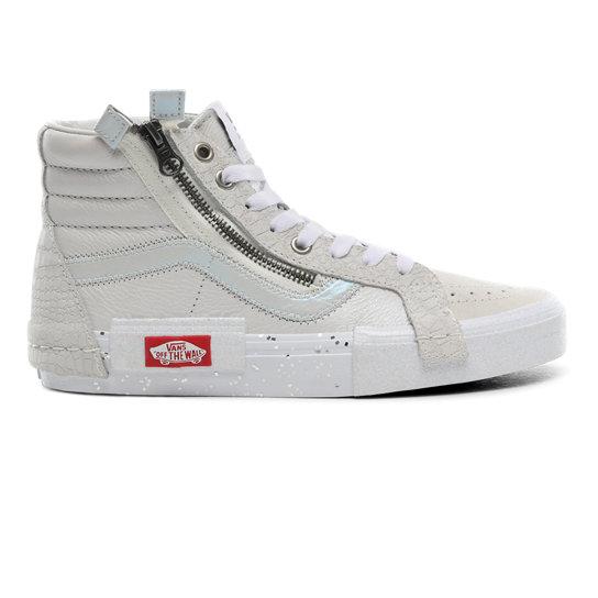 scarpe vans gliter