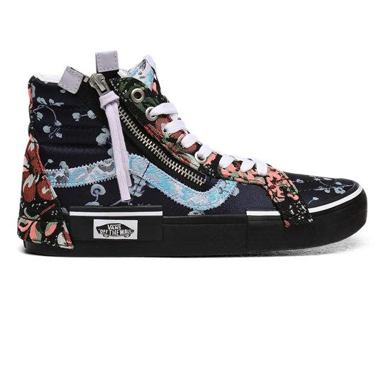 Chaussures Florals Sk8 Hi Reissue CAP
