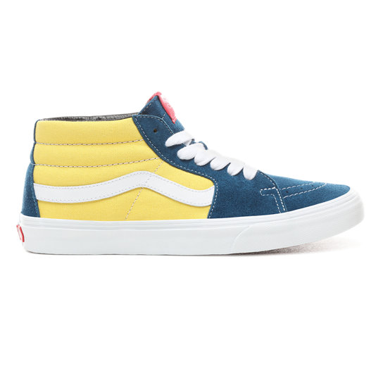 Retro Skate Sk8-Mid Shoes | Vans