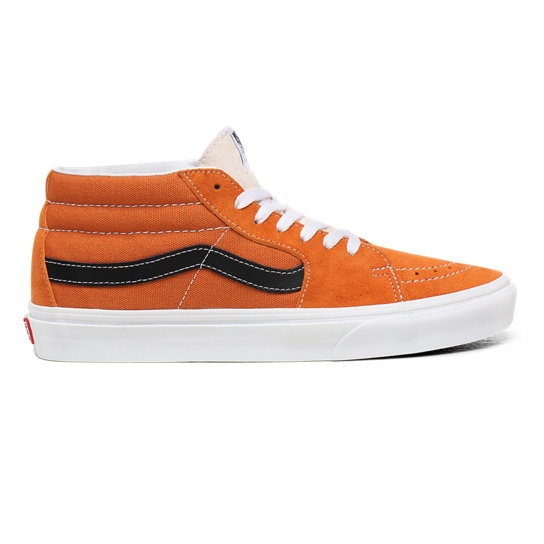 Retro Sport Sk8-Mid Shoes | Vans