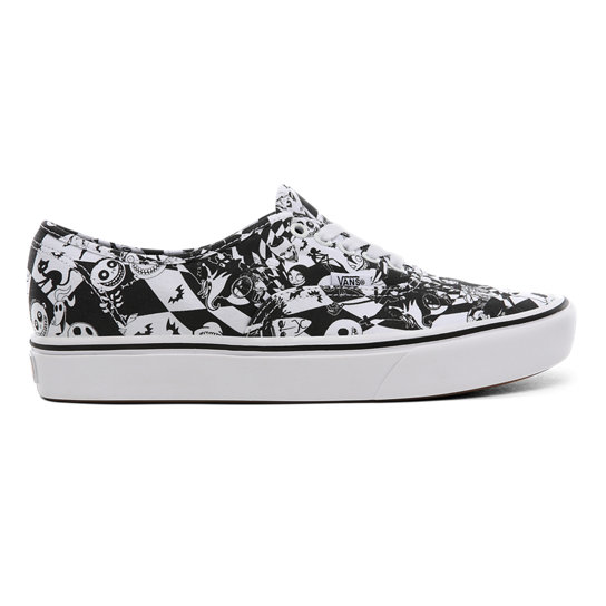 Disney x Vans ComfyCush Authentic Shoes | Vans
