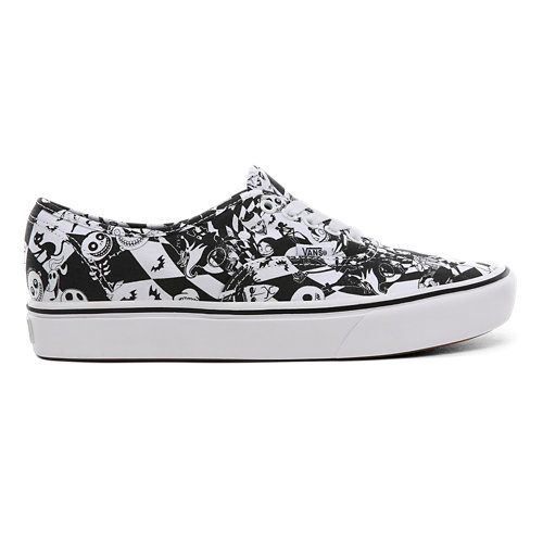 Scarpe+Disney+x+Vans+ComfyCush+Authentic