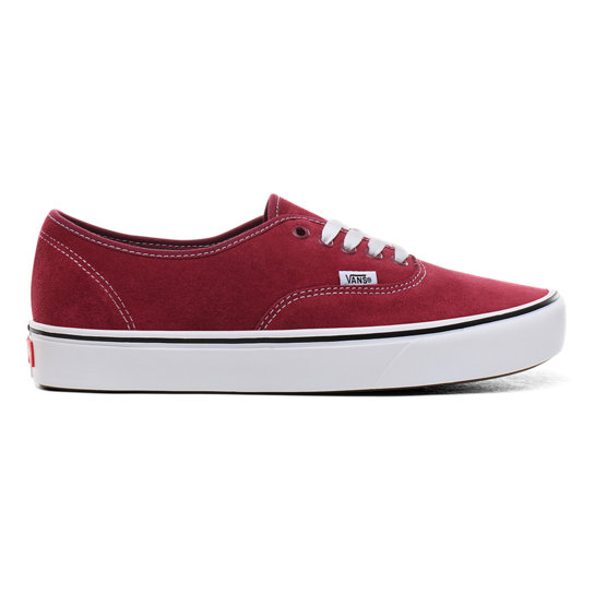 Suede ComfyCush Authentic Shoes