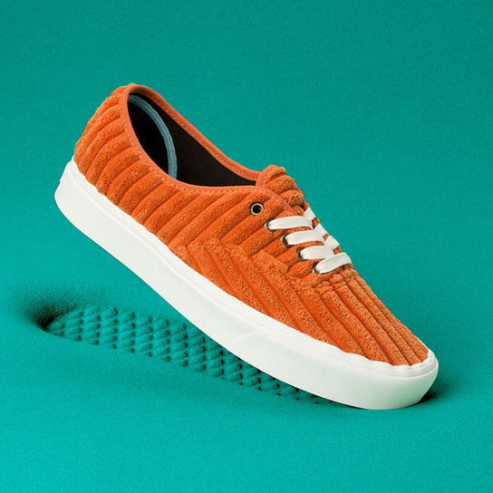 Zapatillas Jumbo Cord Comfycush Authentic | Vans