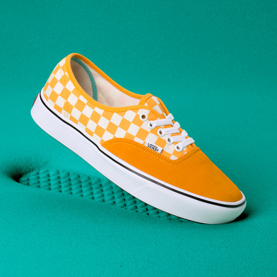 Checker Comfycush Authentic Shoes | Vans