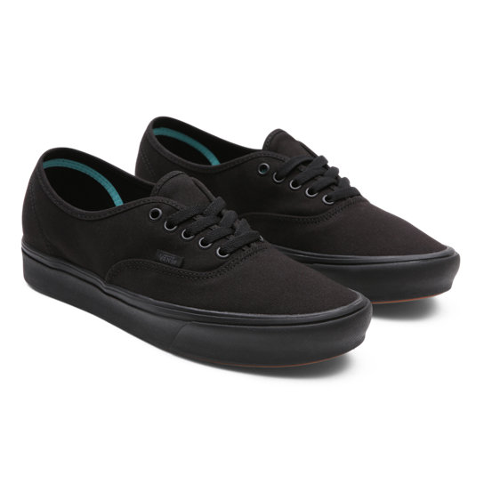 Classic ComfyCush Authentic Shoes | Vans