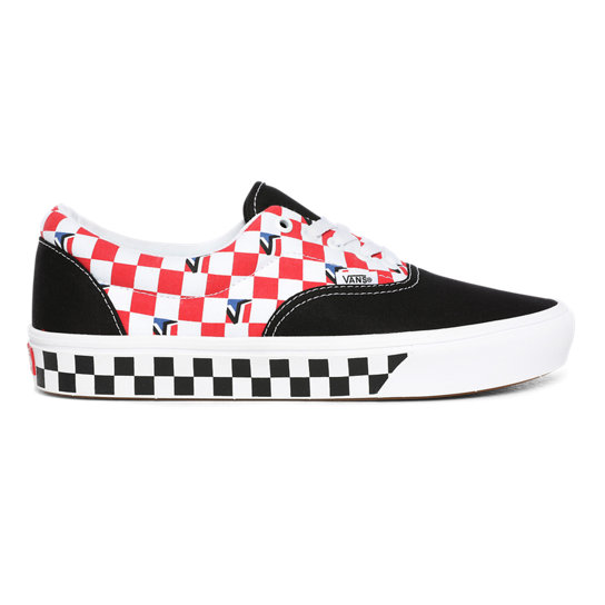 Dimension ComfyCush Era Shoes | Vans