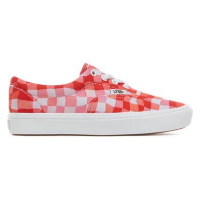 Vans x Ines Comfycush Era Shoes