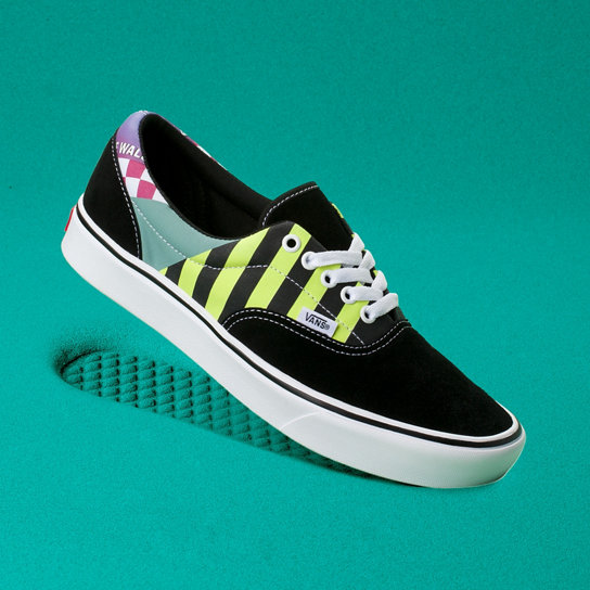 Mash Up ComfyCush Era Shoes | Vans