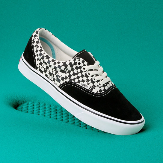 Tear Check Comfycush Era Shoes | Vans
