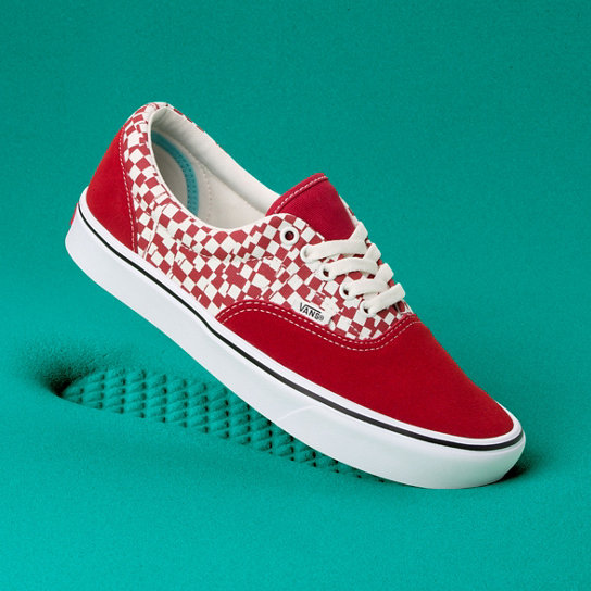 Tear Check ComfyCush Era Schoenen | Vans