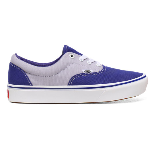 Textile ComfyCush Era Shoes | Vans