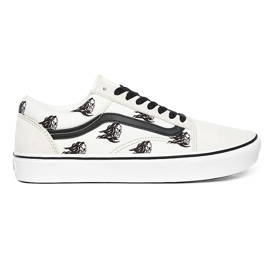 Sneaker Vans Old Skool VN0A3WMA1RU