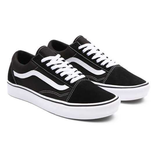 Comfycush Old Skool Shoes | Vans