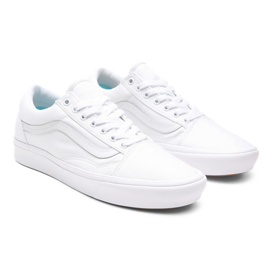 Zapatillas ComfyCush Old Skool | Vans
