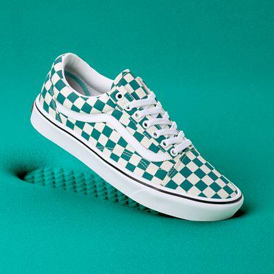 Checker Comfycush Old Skool Shoes