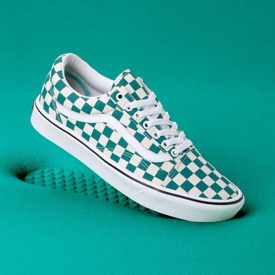 Zapatillas Checker ComfyCush Old Skool | Vans
