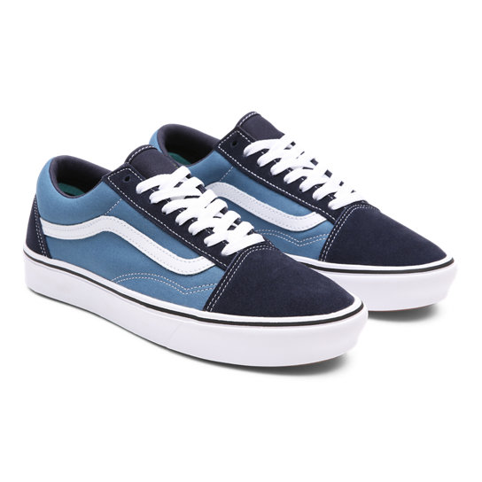 Classic ComfyCush Old Skool Shoes | Vans