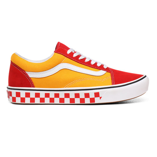 Chaussures Tape Mix ComfyCush Old Skool | Vans